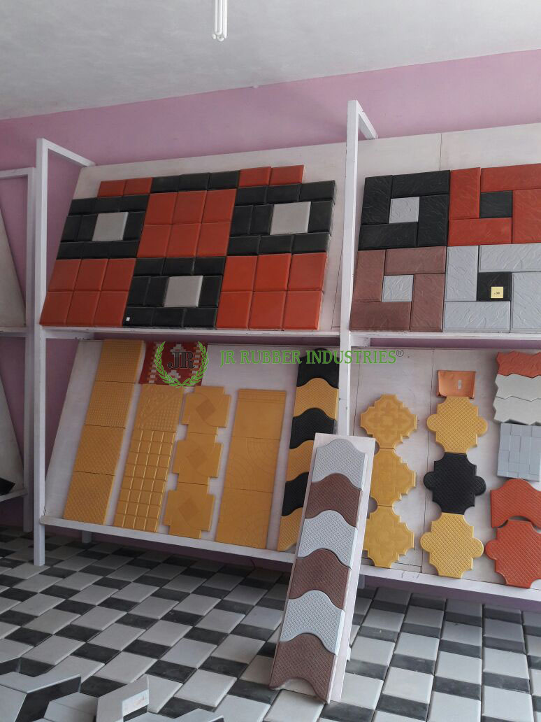 paver mould india