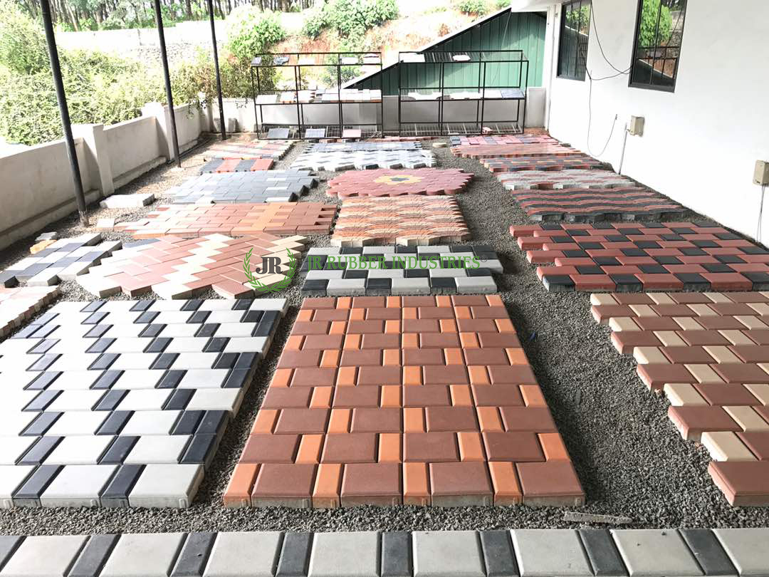 paver block design