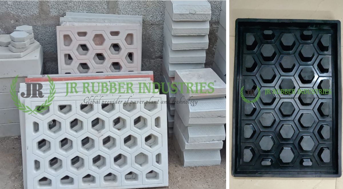 Know About Our Ventilator grill or Jali Rubber mould