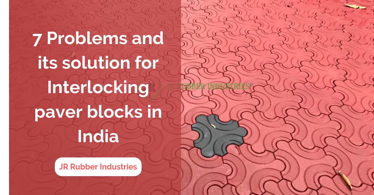 paver blocks in india
