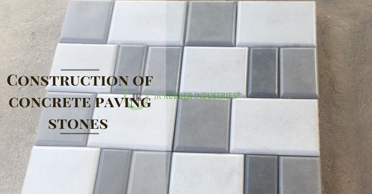 Concrete Paving Stones