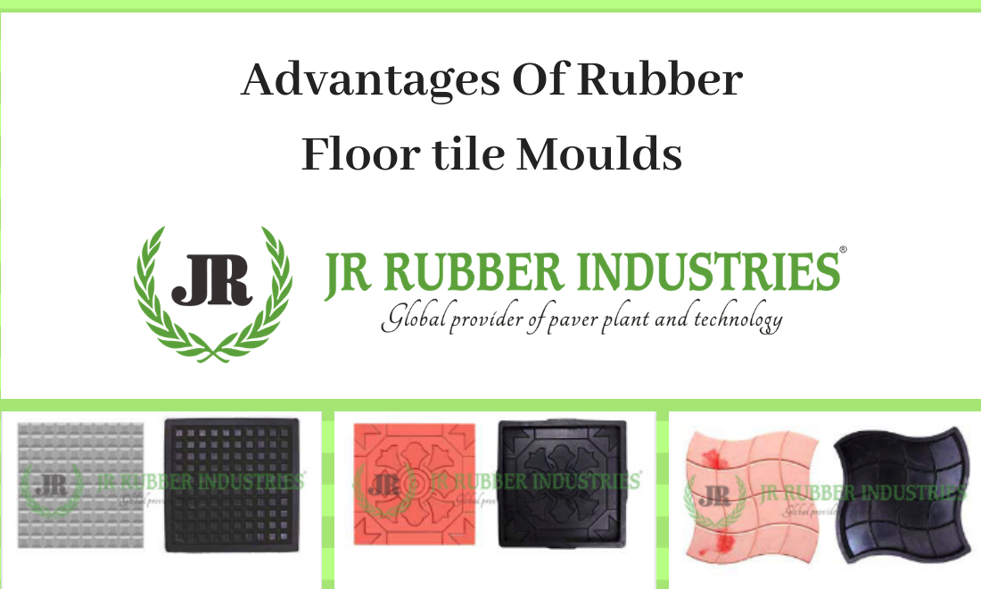 floor tile molds