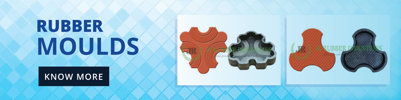 rubber paver mould manufacturers